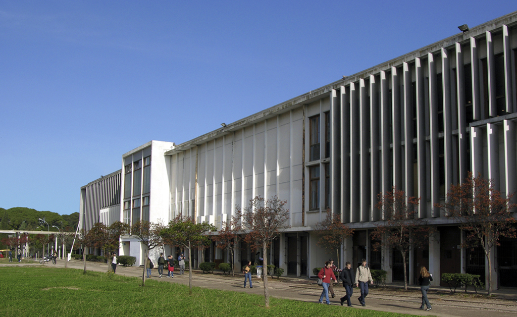 Faculte des Sciences de Montpellier